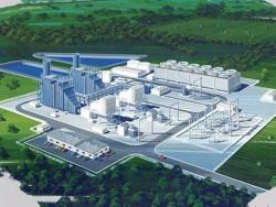 Phê duyệt chủ trương đầu tư dự án nhà máy điện khí Miền Trung 1 và 2