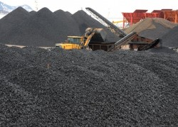 Vinacomin promotes selling coal with high quality