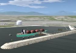 Giới khoa học lo ngại về tiến độ hạ tầng nhập khẩu LNG ở miền Nam