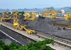 Lượng than tồn kho của TKV tăng cao nhất từ trước đến nay