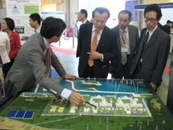 """""""Cuối tháng 3/2013, sẽ có bản đánh giá hạ tầng hạt nhân của Việt Nam"""""""