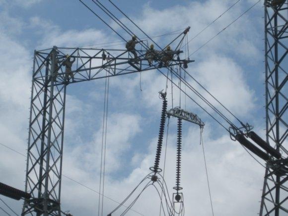 Truyền tải Điện 2: Hoàn thành vượt mức các chỉ tiêu, kế hoạch năm 2012