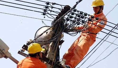 Chỉ đạo, điều hành của Chính phủ về ngành năng lượng trong tháng 11
