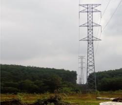Đóng điện đường dây 220 kV An Khê - Quy Nhơn mạch 2