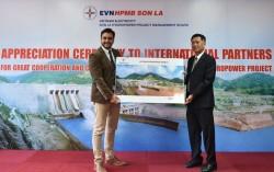 Dấu ấn công nghệ GE trong Công trình Thủy điện Lai Châu