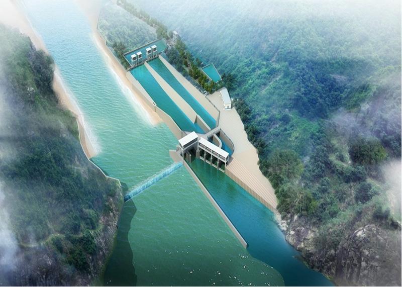 Bổ sung dự án Thủy điện Đức Hạnh (Bình Thuận) vào Quy hoạch
