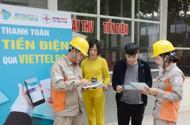 Sức lan tỏa từ phong trào 'Gia đình tiết kiệm điện' tại Phú Thọ