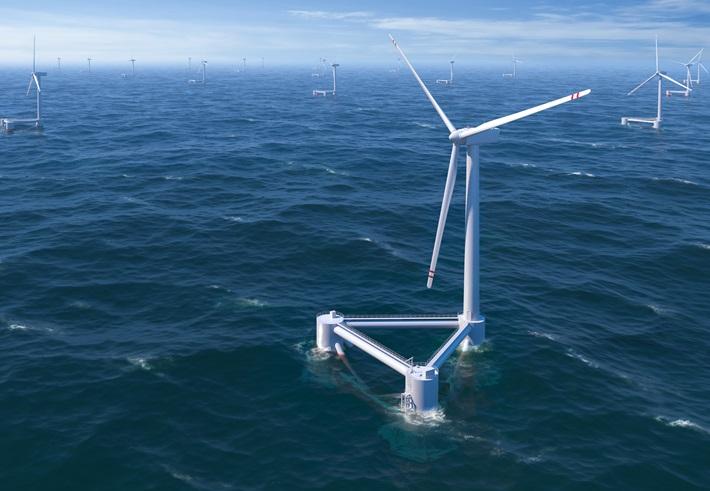 Bình Định kiến nghị bổ sung dự án điện gió ngoài khơi vào Quy hoạch điện VIII