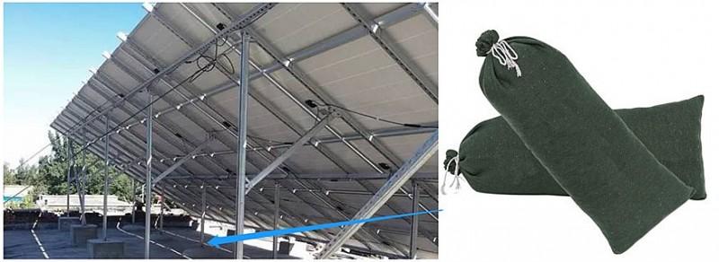 Quản lý, vận hành nhà máy PV trong điều kiện thời tiết khắc nghiệt