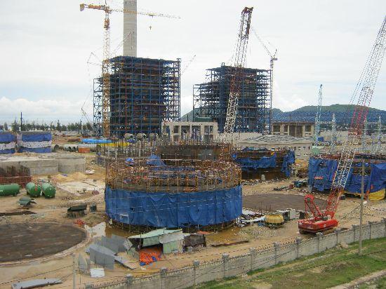 Tổng công ty Truyền tải điện Quốc gia: Tập trung cho các dự án trọng điểm