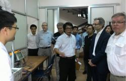 Hội thảo an toàn lò phản ứng VVER tại Việt Nam