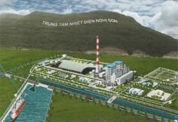 Nhiệt điện Nghi Sơn 2 sau các bước chuẩn bị đầu tư