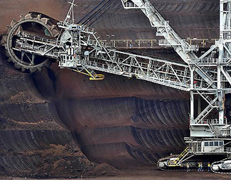 Dự báo năm 2013: Trung Quốc sẽ chi phối thị trường than thế giới