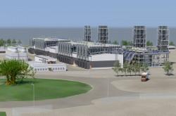 Đề nghị xử lý tồn tại trong chuỗi dự án khí Lô B