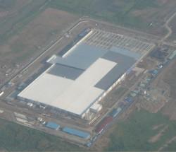 Tái khởi động dự án sản xuất pin mặt trời First Solar