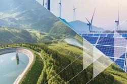 Vai trò của thủy điện trong hệ thống khi Việt Nam phát triển mạnh điện mặt trời