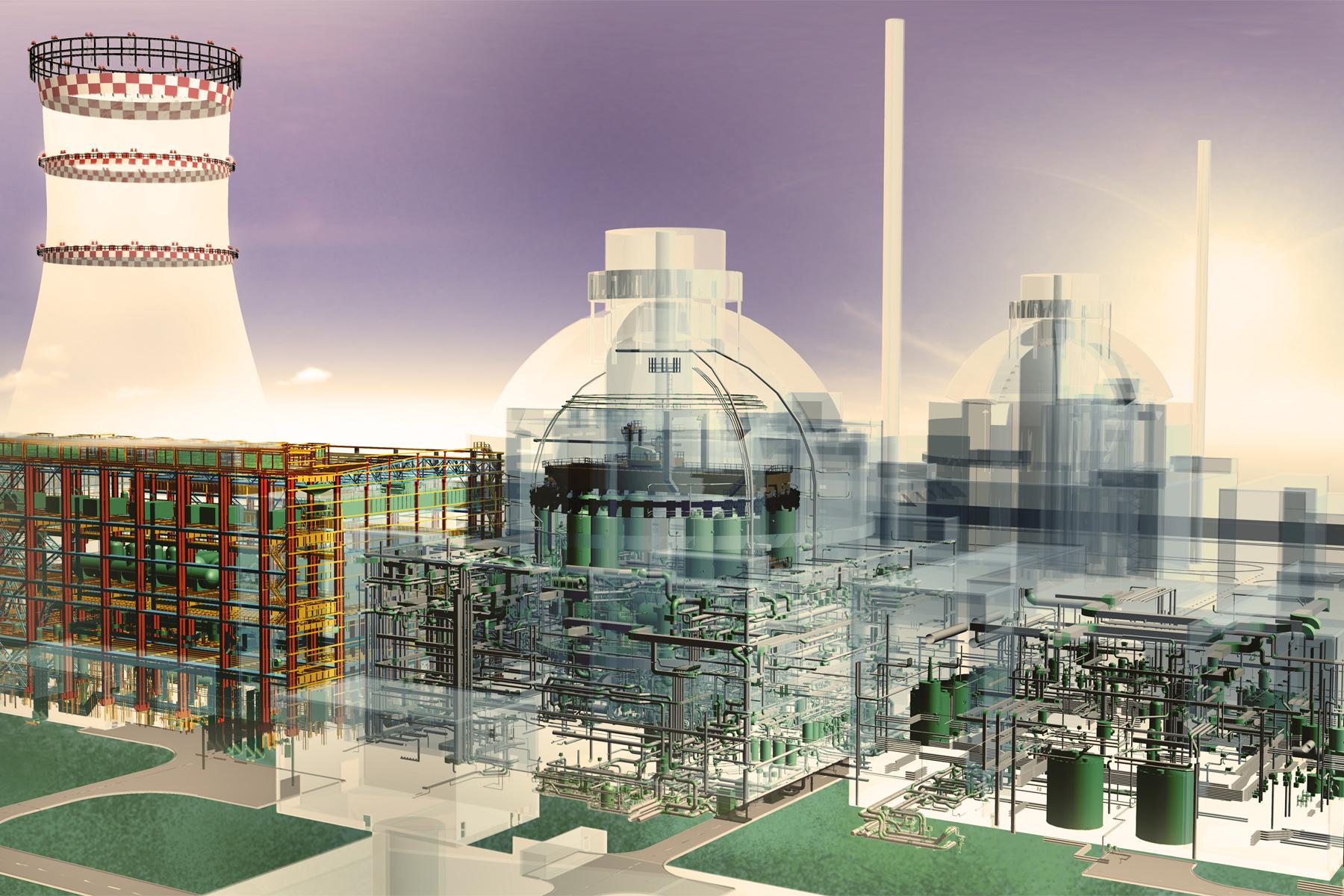 Tại sao cần điều chỉnh tiến độ dự án điện hạt nhân?