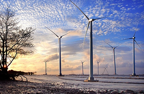 Vietnam belongs to the group of leading countries in clean energy