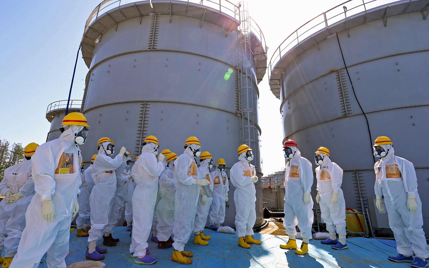 Nhật Bản sau ba năm thảm họa hạt nhân Fukushima