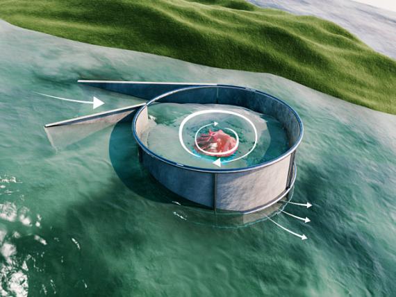 Tua bin nước xoáy: Triển vọng mới để phát triển thủy điện nhỏ