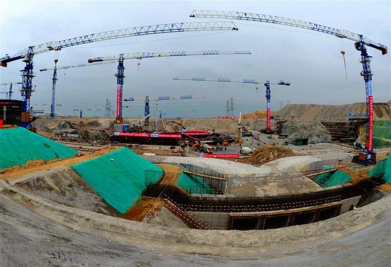 Tham vọng toàn cầu, 'tiếp lửa' cho chiến lược điện hạt nhân Trung Quốc