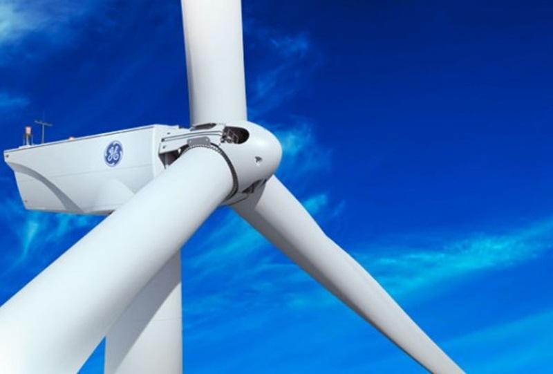 Dự án điện gió đầu tiên tại Lâm Đồng sử dụng tua bin của GE