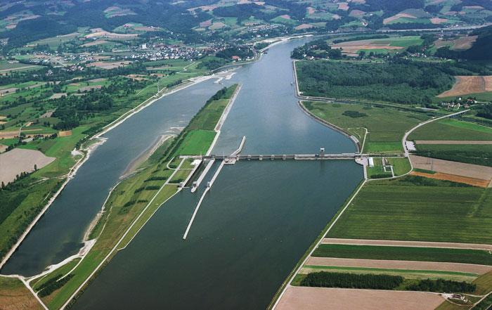 Hợp tác vùng thúc đẩy phát triển bền vững dòng Mekong