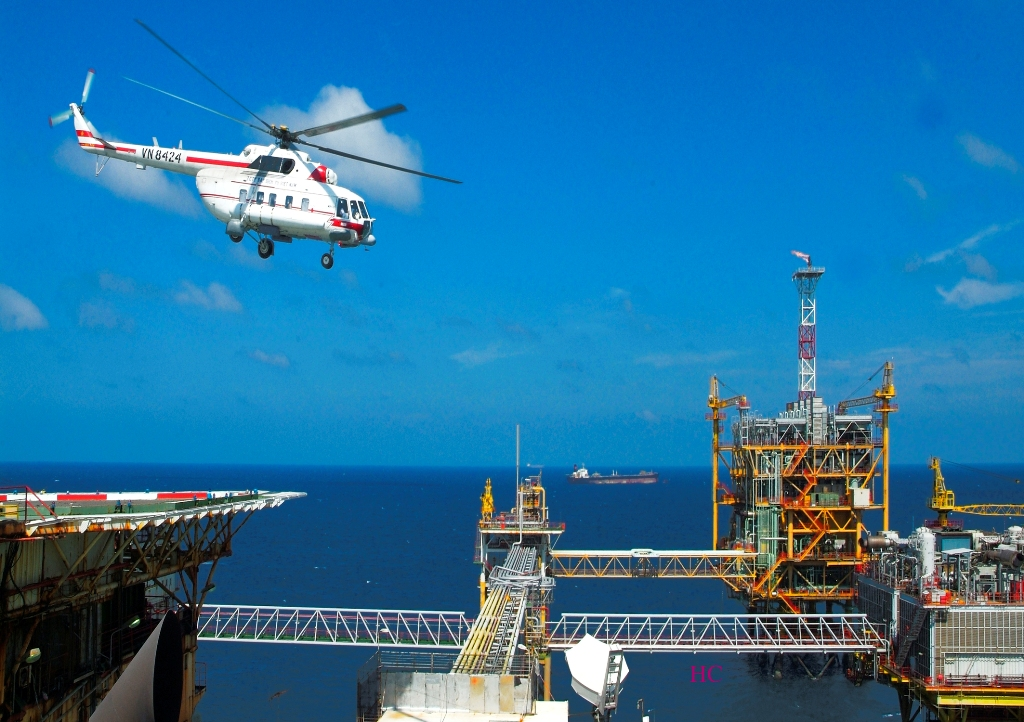 Vietsovpetro quyết tâm hoàn thành sớm kế hoạch 2014