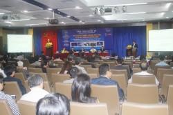 """Báo cáo hội thảo """"Công nghệ nguồn, lưới điện trong hệ thống điện có tỷ lệ nguồn năng lượng tái tạo cao"""""""