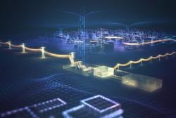 Chuyển đổi số trong ngành năng lượng và kết quả nghiên cứu của IEA