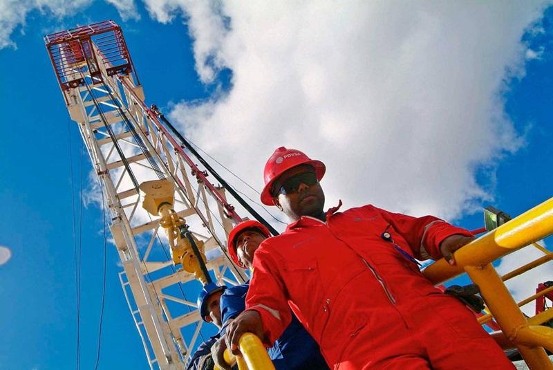 Hoạt động của ngành dầu khí Venezuela liệu có thể khôi phục trở lại?
