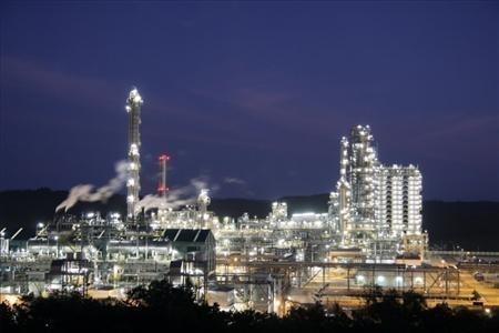 Đảm bảo an ninh, an toàn tuyệt đối cho Nhà máy lọc dầu Dung Quất