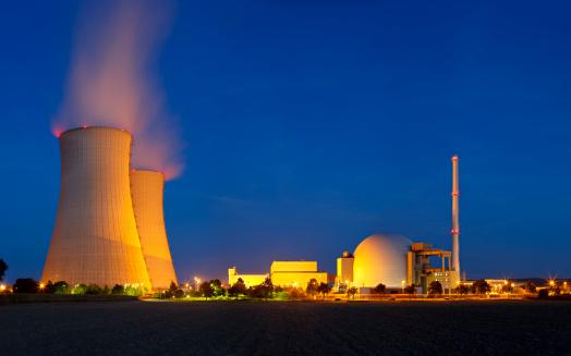Hiện trạng điện hạt nhân thế giới