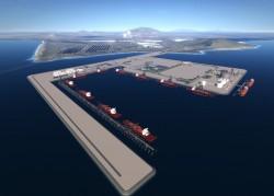 Hạ tầng nhập khẩu LNG cho sản xuất điện: Thách thức của Việt Nam
