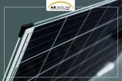 AE Solar tích hợp chip NFC trong pin mặt trời để chống hàng giả