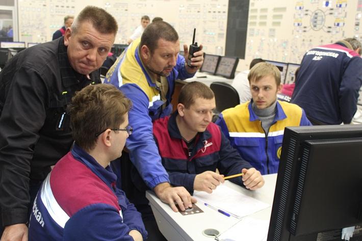 Cư dân gần các nhà máy điện hạt nhân của Nga ủng hộ điện hạt nhân