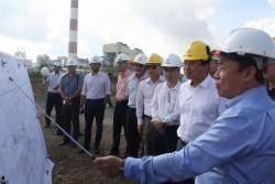 Tìm giải pháp đẩy nhanh tiến độ các dự án điện sử dụng khí Lô B