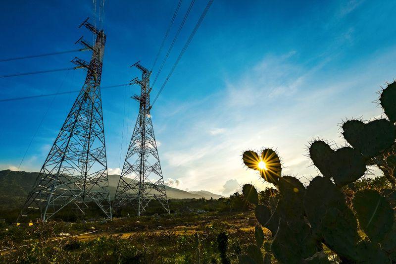 Tốc độ tăng trưởng hệ thống điện Việt Nam vào loại 'cao nhất thế giới'