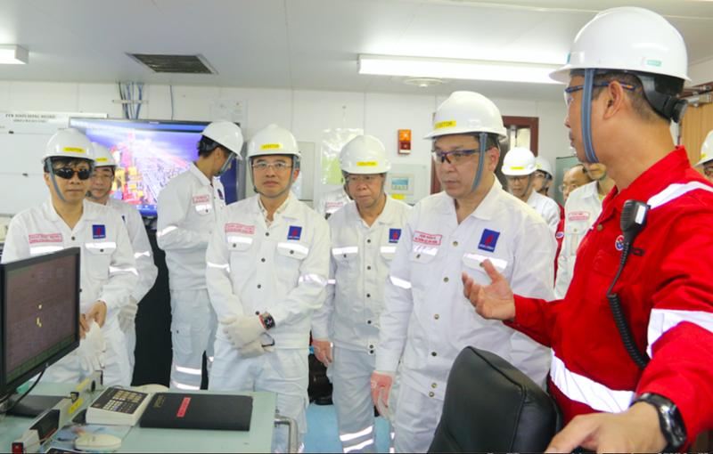 Phân công Thứ trưởng Đặng Hoàng An chỉ đạo các phân ngành năng lượng