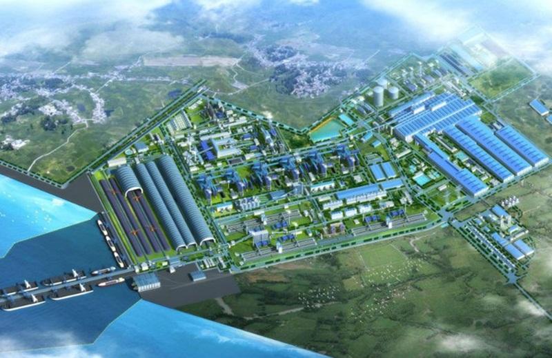 Đề xuất bổ sung dự án điện 'nhiệt dư' của Hòa Phát vào Quy hoạch điện VIII