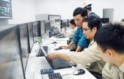 Bộ Công Thương yêu cầu các đơn vị đảm bảo cung cấp điện ổn định