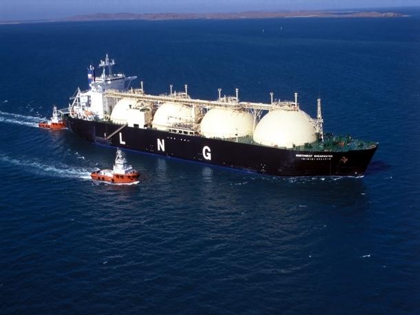 Quy định mới về thủ tục hải quan đối với khí và LPG