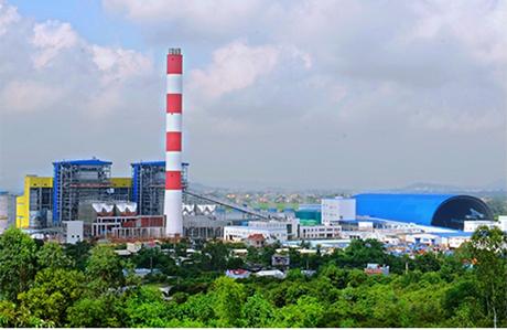 Nhiệt điện Đông Triều hướng đến phát triển bền vững