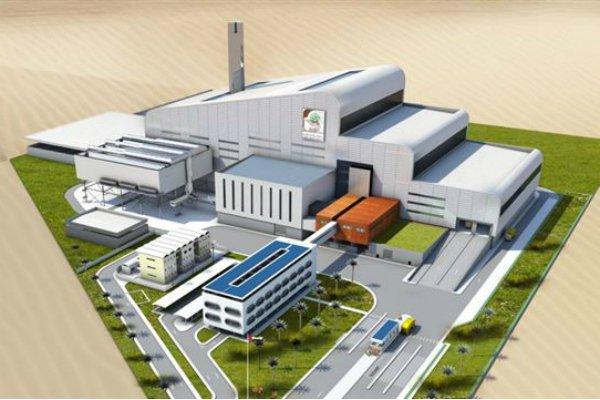 Bổ sung dự án điện rác Hậu Giang và Phú Thọ vào quy hoạch