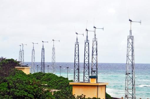 Cần có chính sách phát triển nguồn năng lượng sạch trên biển đảo Việt Nam
