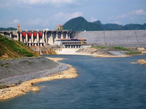 Nhìn lại công tác quản lý nhà nước về thủy điện ở Việt Nam