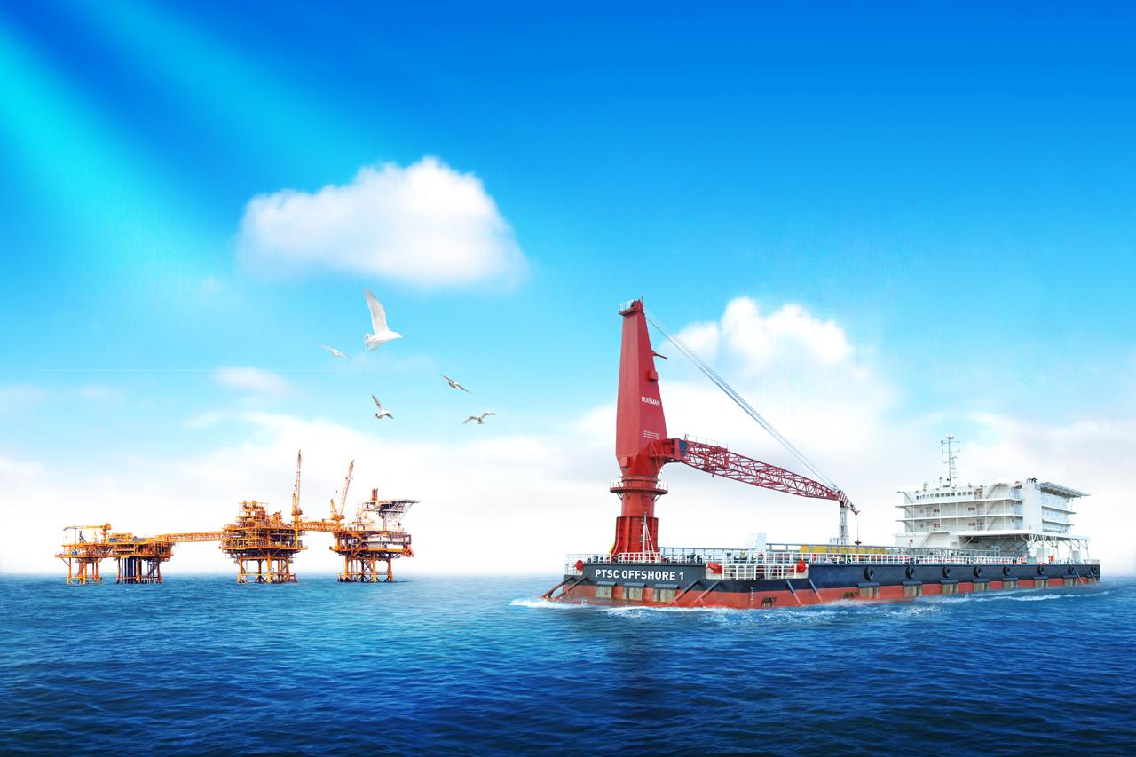 Nội lực Việt Nam nhìn từ dự án Biển Đông 01
