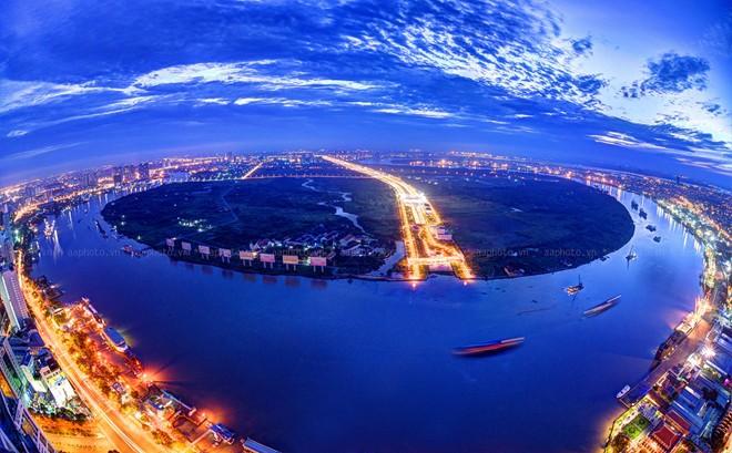 Ngầm hóa lưới điện: Hạ tầng kỹ thuật hiện đại hóa TP. Hồ Chí Minh