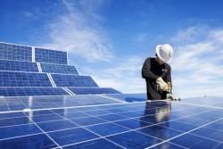 Thúc đẩy chuỗi cung ứng năng lượng mặt trời trong khối APEC