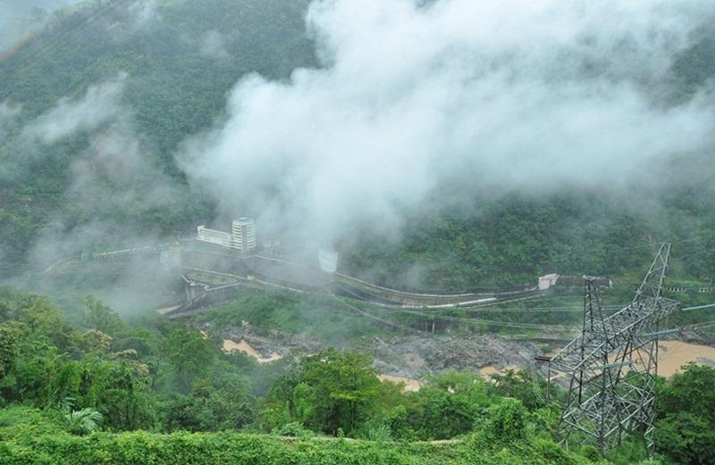 Giải pháp thiết kế, thi công mở rộng Nhà máy Thủy điện Ialy
